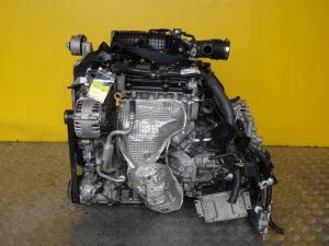 Nissan Used Petrol and Diesel Engines ⋆ Used car engines