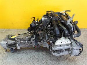 Subaru Used Petrol and Diesel Engines ⋆ Used car engines, used gearbox