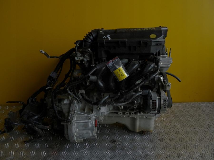 SUZUKI BALENO 2015-   COMPLETE ENGINE K14BN 1.4
