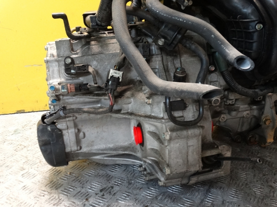 HONDA CIVIC 06- SKRZYNIA COMPLETE GEARBOX AUTOMATIC 1.8