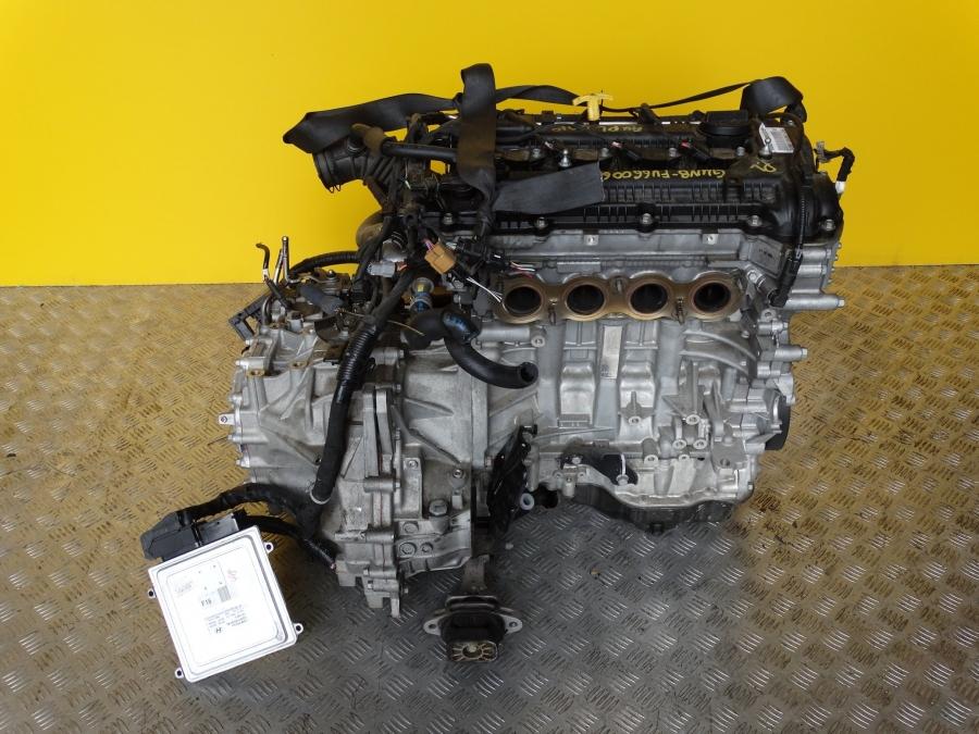HYUNDAI I30 ELANTRA 1.8     COMPLETE GEARBOX  AUTOMATIC