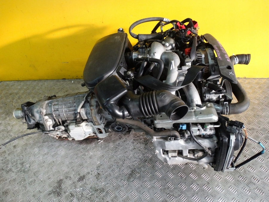 Used Car Engines >> Subaru Impreza 1 5 08 Complete Gearbox Tz1bqlq1aa Used