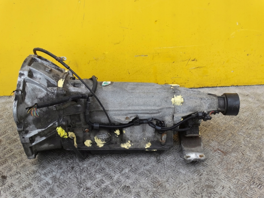 TOYOTA SUPRA 1996  COMPLETE GEARBOX AUTOMATIC 30-40LE